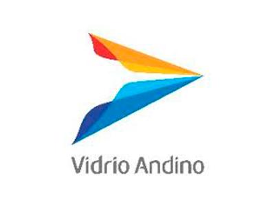 vidrio andino
